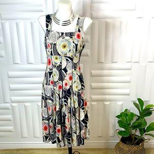 Bali Godet style Dress